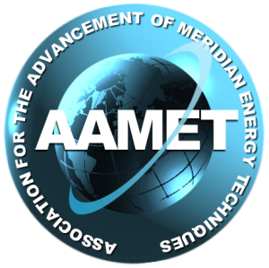 AAMET - Association for the Advancement of Meridian Energy Techniques