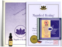 Magnified Healing® 1st Phase materials