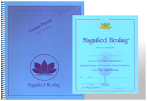 Magnified Healing® 3rd Phase materials