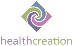 Health Creation logo